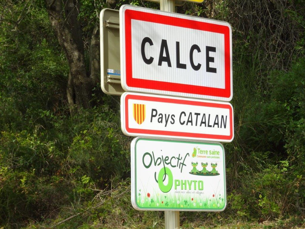Calce (Pyrénées Orientales)