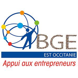 BGE - Est Occitanie : appui aux entrepreneurs